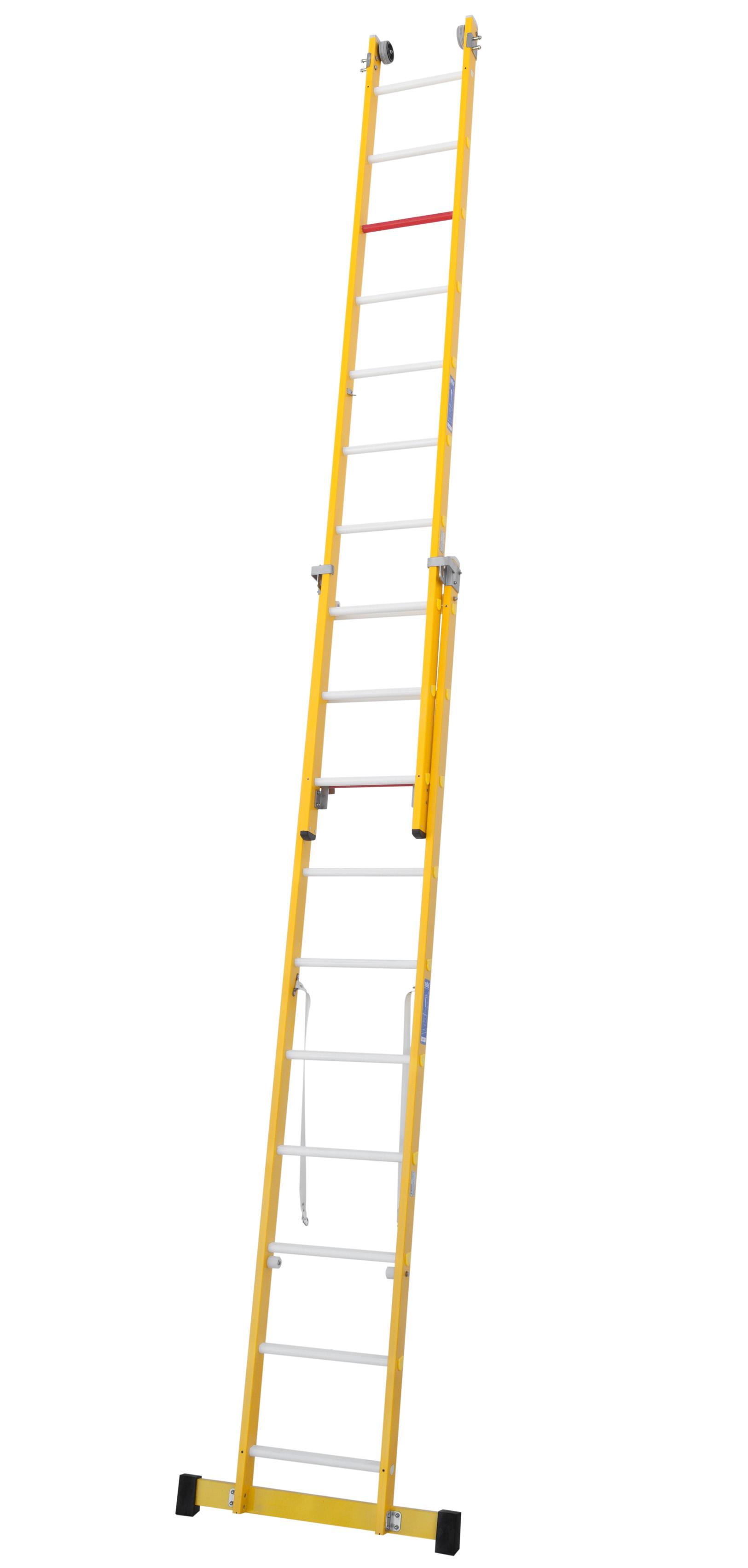 Fibreglass Multi-purpose Ladder
