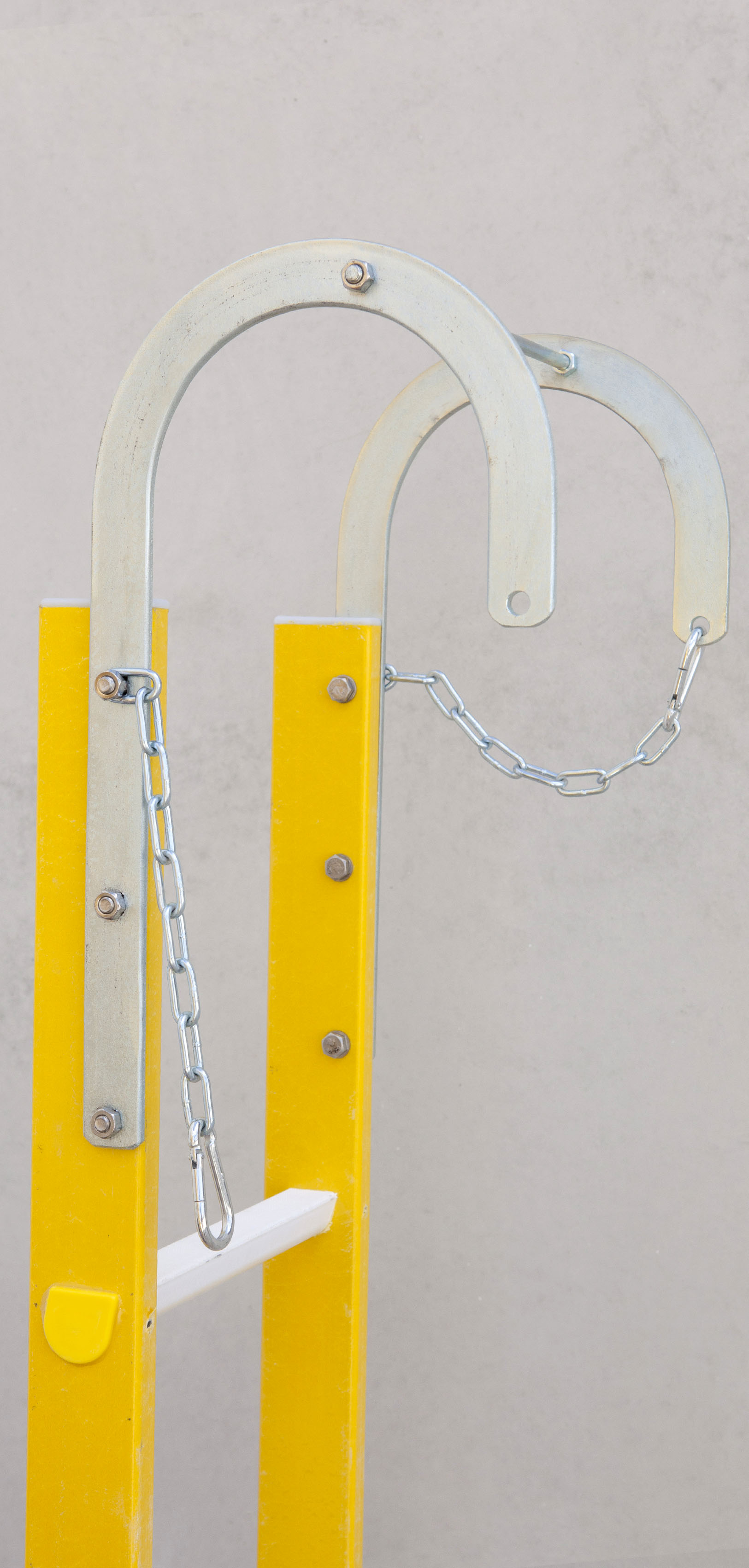 Hooks, Chains And Eyebolts