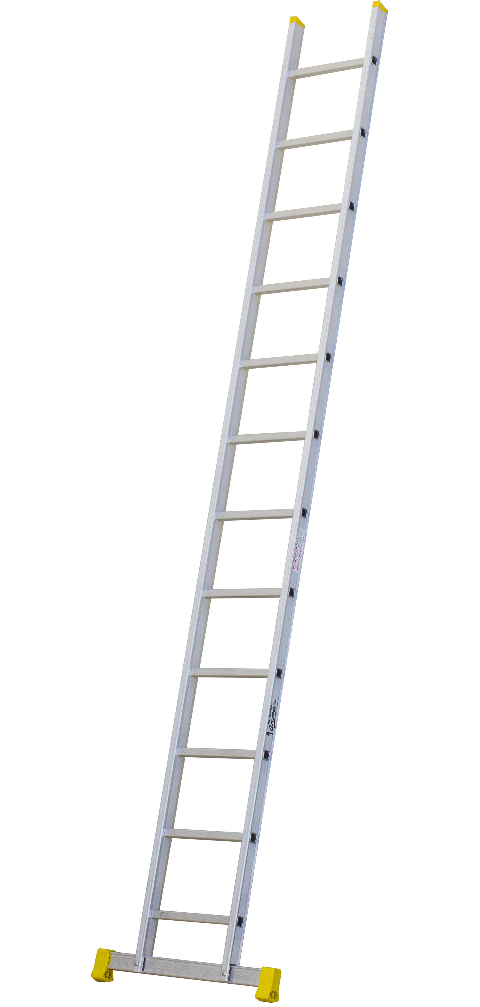 Aluminium Single-section Ladder